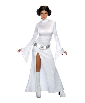 Leia Star Wars Women Costume