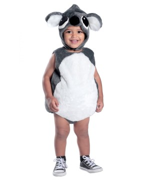 Little Looker Koala Toddler Costume