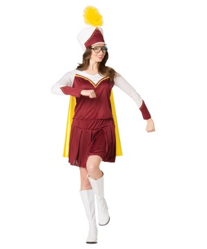 Womens Marching Band Costume