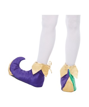 Mardi Gras Shoes