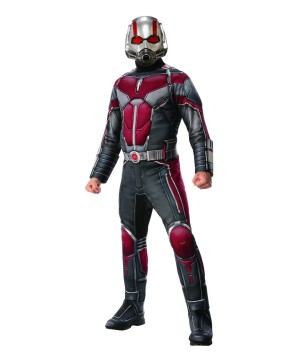 Marvel Ant-man and the Wasp Mens Costume