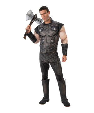 Marvel Mens Thor Costume