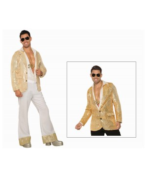 Mens Disco Kit