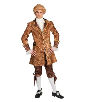 Mens Baroque Bartolie Renaissance Costume  sc 1 st  Wonder Costumes & Products 61 to 80 of New Mens Costumes