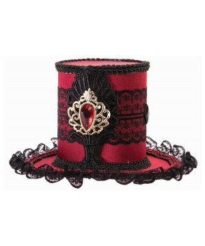 Mini Mystery Circus Top Hat