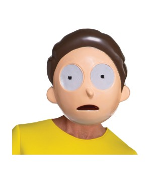 Morty Mask Accessory