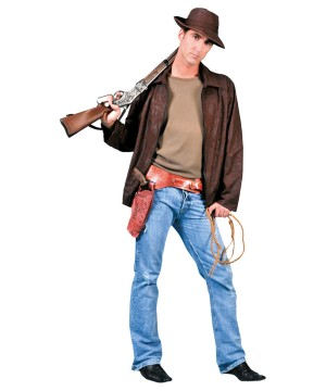 Outback Hunter Mens Costume