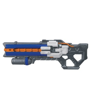 Overwatch Pulser Rifle