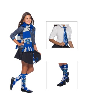 Harry Potter Ravenclaw Kit