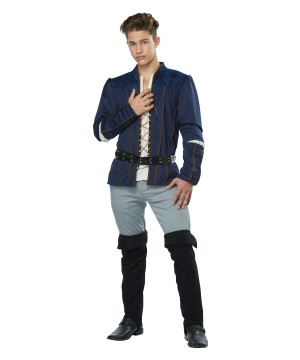 Romeo Men Costume
