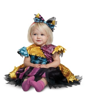 Sally Classic Toddler Costume