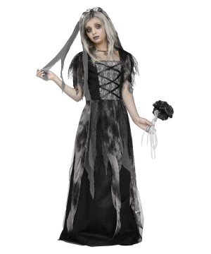 Cozy Voodoo Doll Women Costume