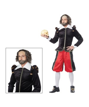 Shakespearean Kit