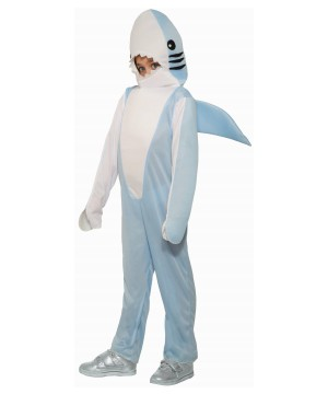 The Shark Boy Costume
