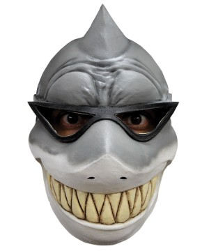 Cool Shark Mask