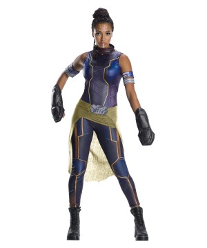 Shuri Black Panther Womens Costume