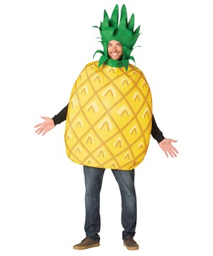 Silly Pineapple Costume