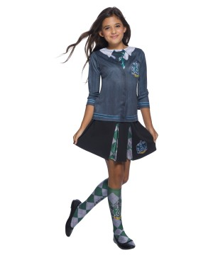 Slytherin Costume Top