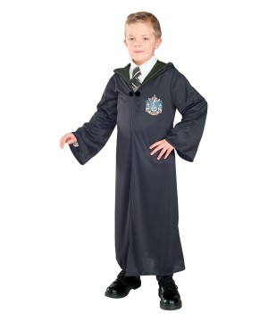 Slytherin Harry Potter Kids Robe