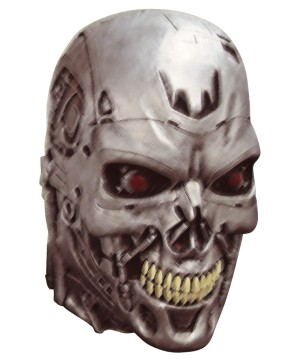 Terminator Endoskeleton Mask
