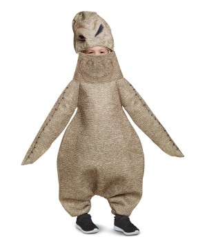 The Nightmare Before Christmas Oogie Boogie Toddler Boys Costume