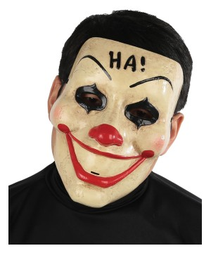 The Purge Clown Mask