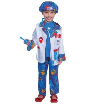 Toddler Surgery Doctor Costume 66ec39b8d8