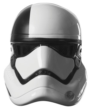 Trooper Adult Mask