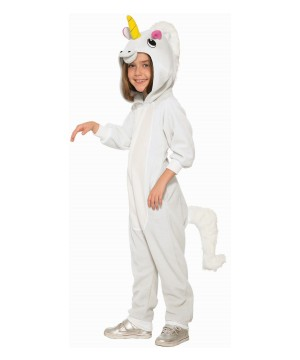Fantasy Unicorn Costume