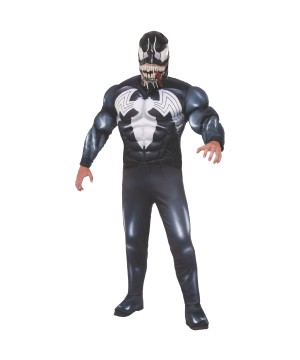 Venom Adult Costume