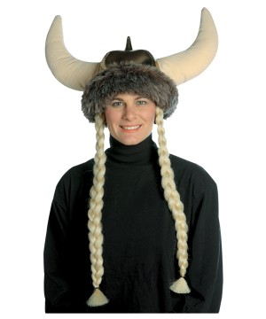 Viking Braids Hat