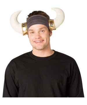 Viking Headband Accessory