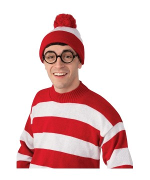 Wheres Waldo Hat