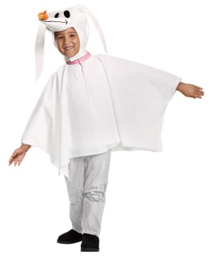 Zero Toddler Disney Classic Costume