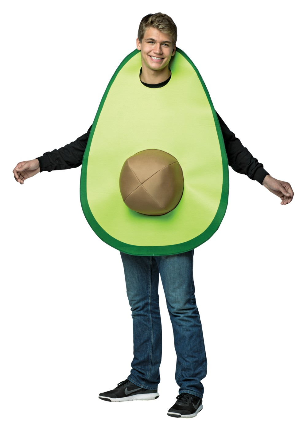 Avocado Men Costume