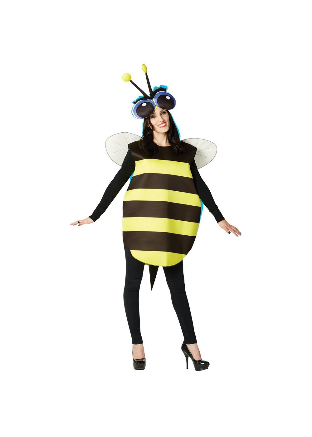 Bumble Bee Costume Animal Costumes