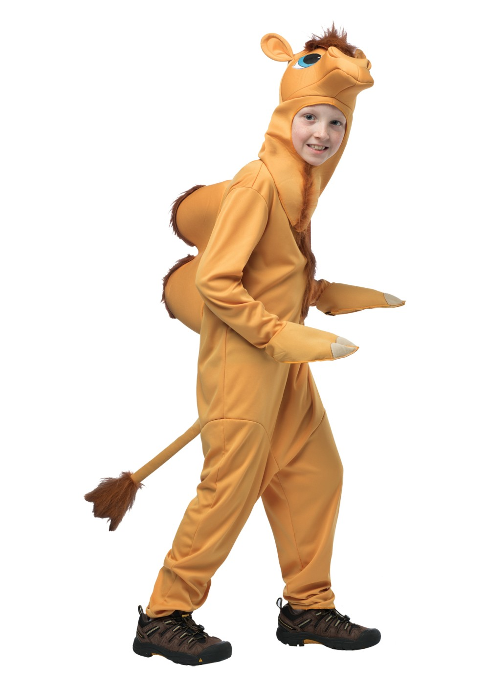 Kids Child Camel Costume