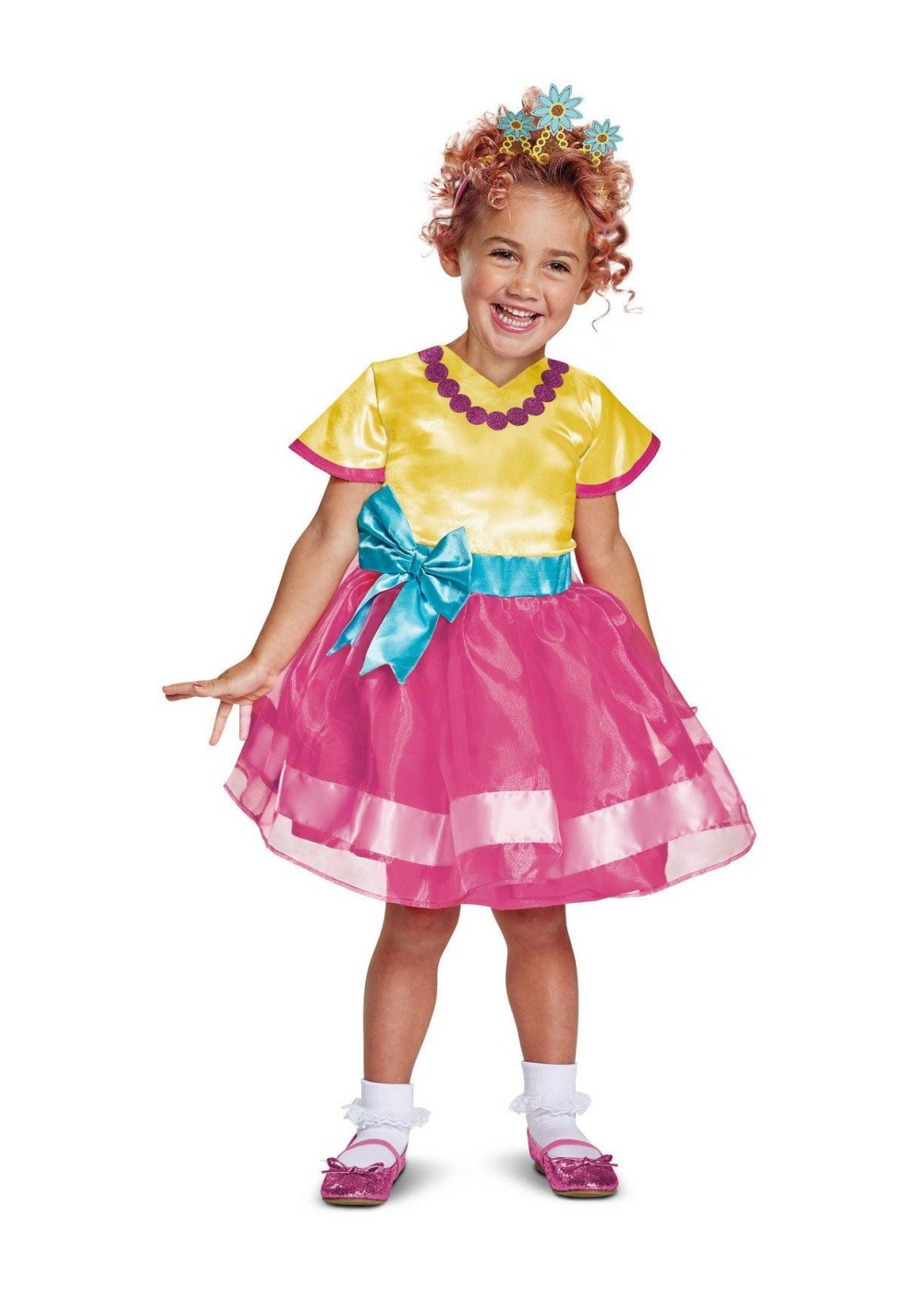 Fancy Nancy Toddler Girls Costume Cosplay Costumes