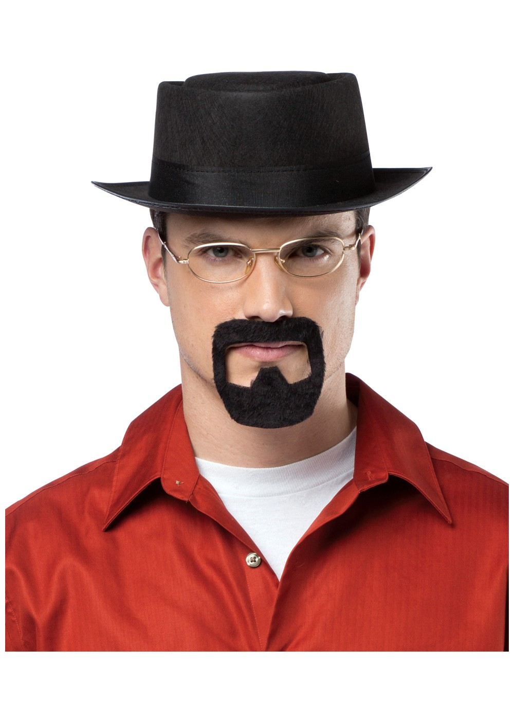 Heisenberg Breaking Bad Accessory Kit - Cosplay Costumes