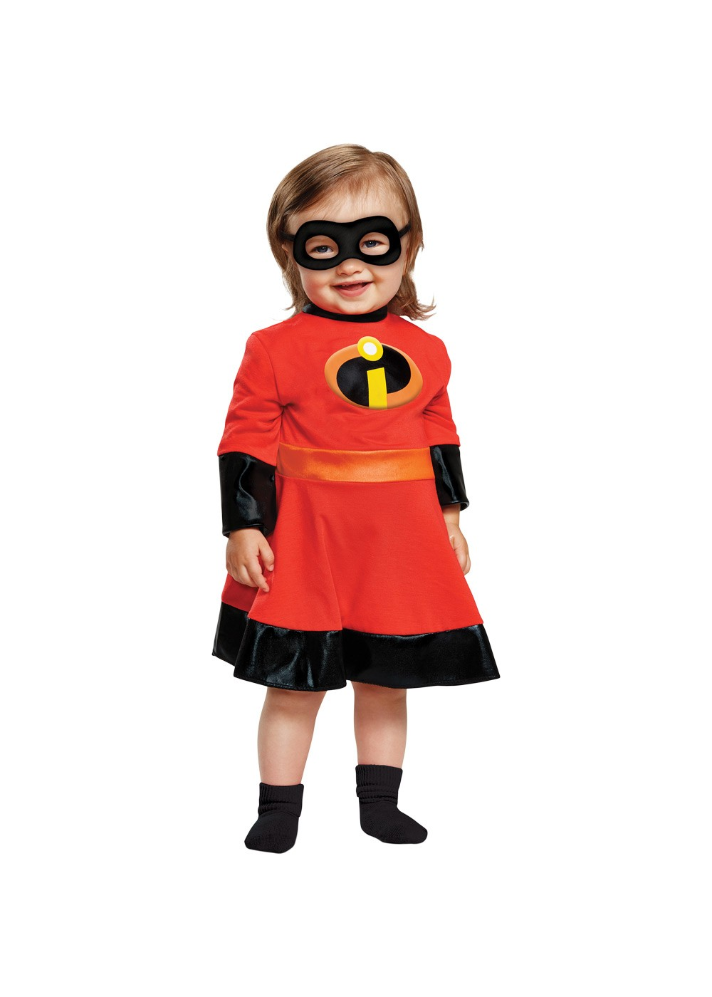 Kids Incredibles Violet Baby Girls Costume