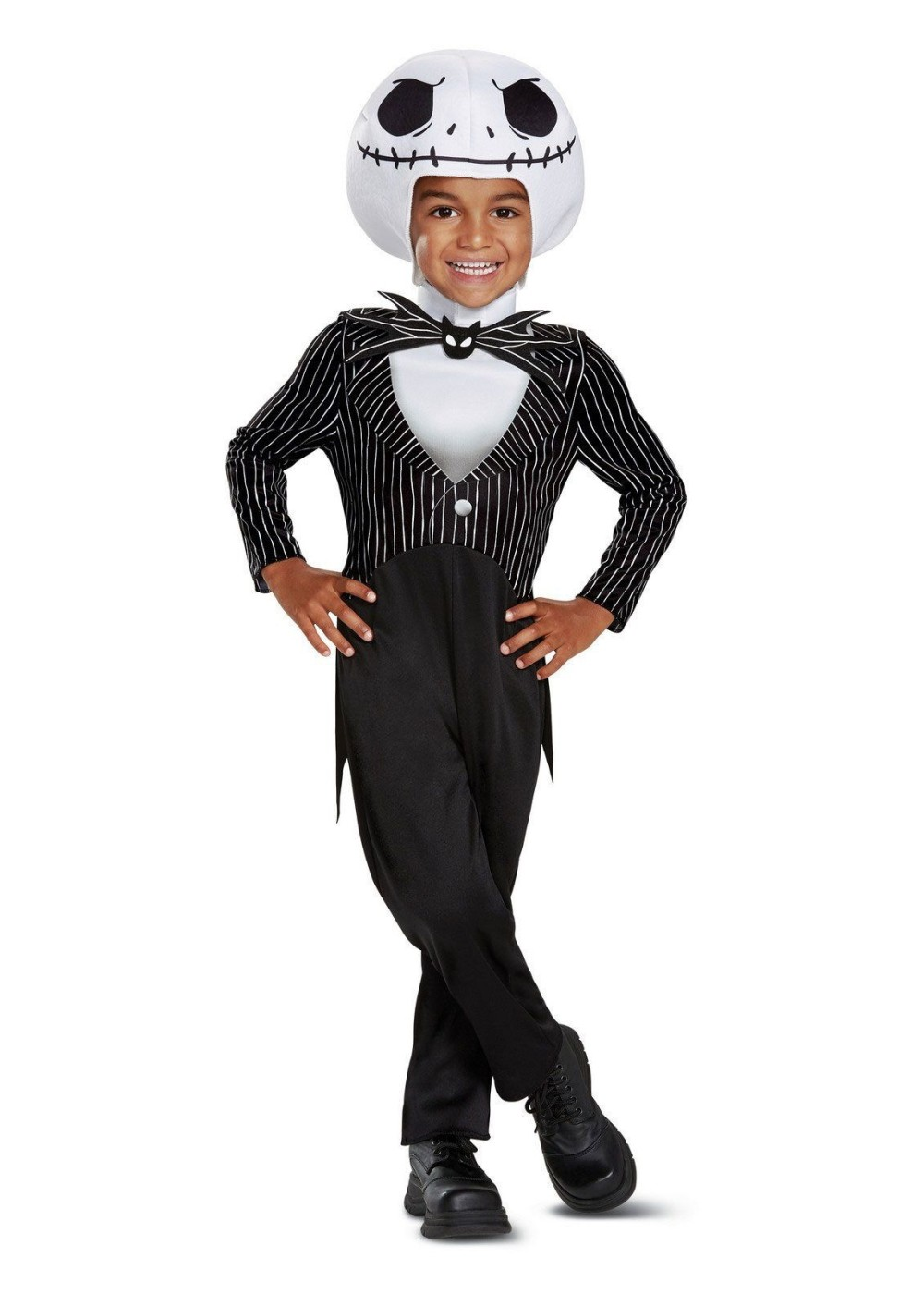 Jack Skellington Classic Toddler Costume