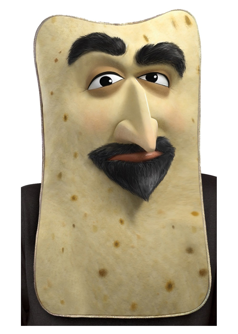 Lavash Sausage Party Mask