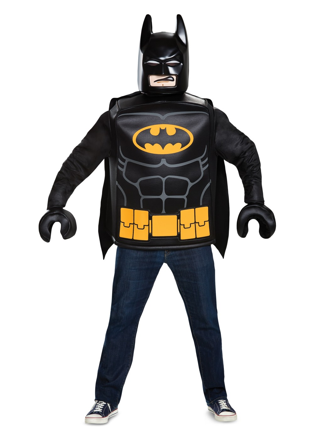 Lego Batman  Costume