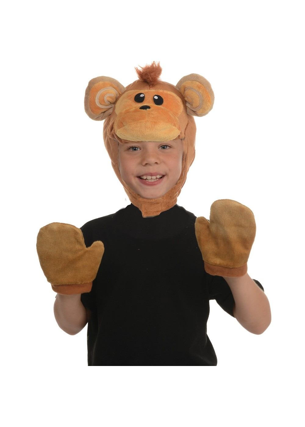 Kids Monkey Animal Pack