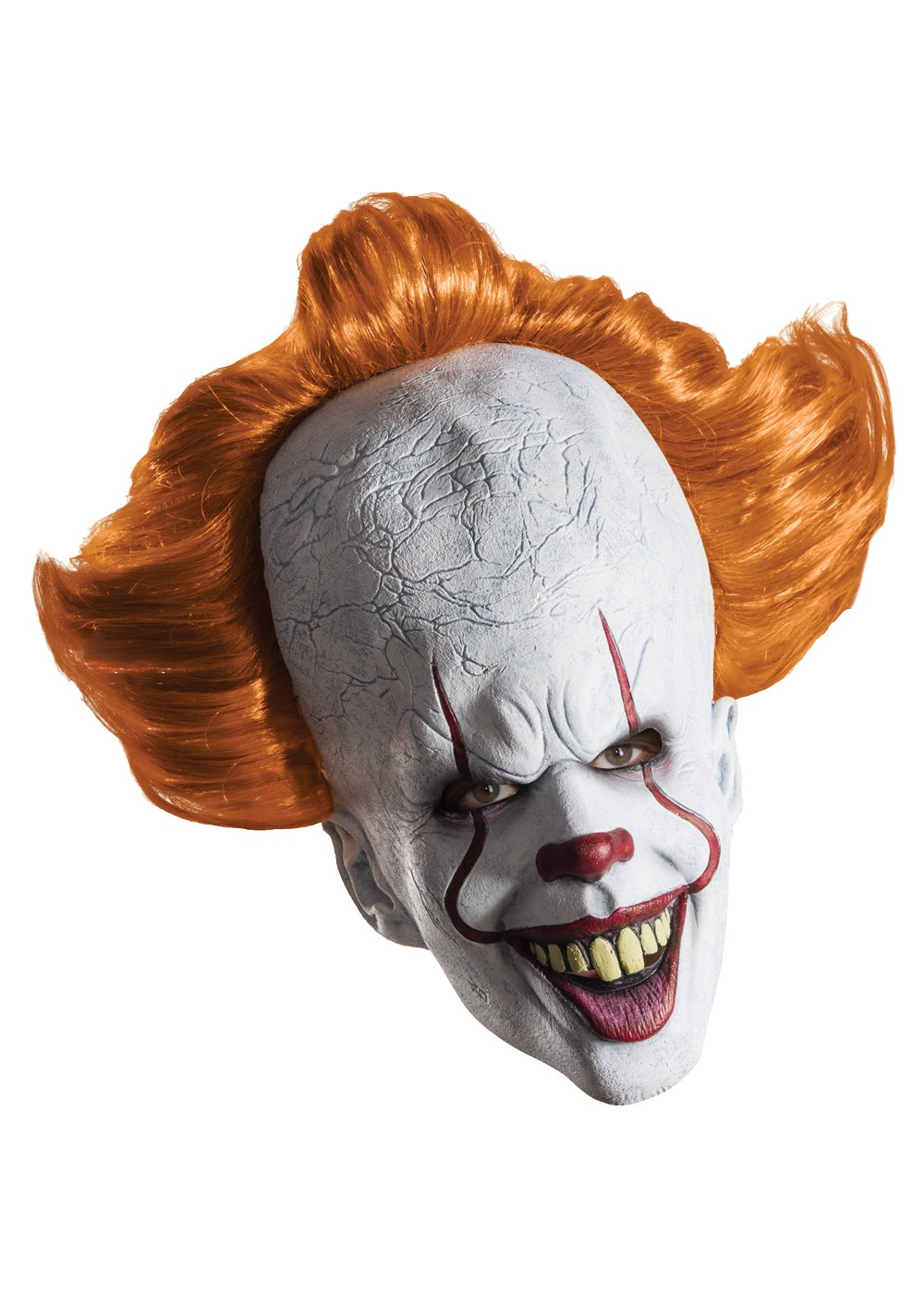 Image result for IT CLOWN MASK
