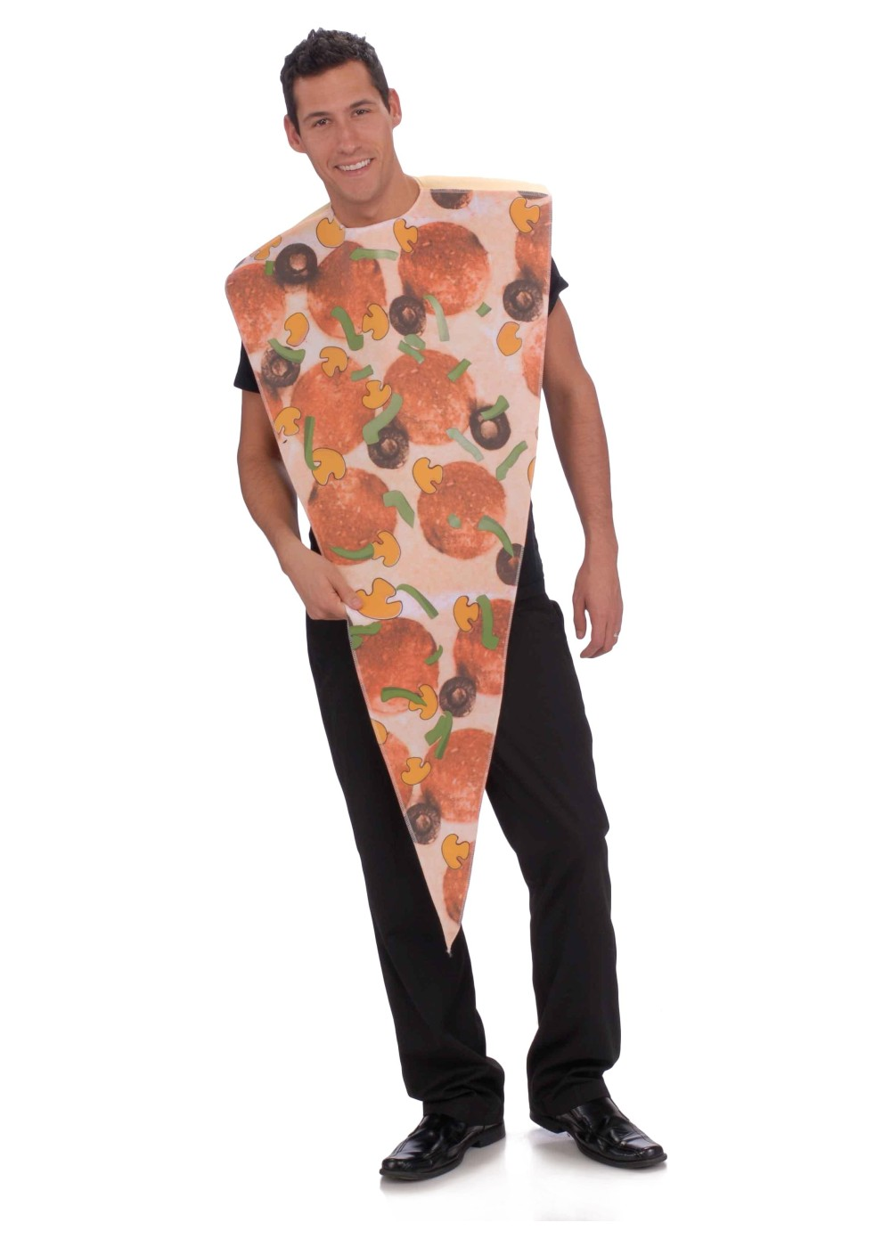 Pizza Slice Mens Costume