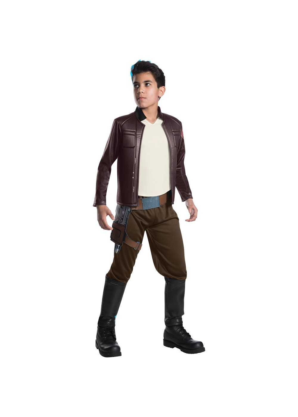 Poe Dameron Star Wars Boys Costume