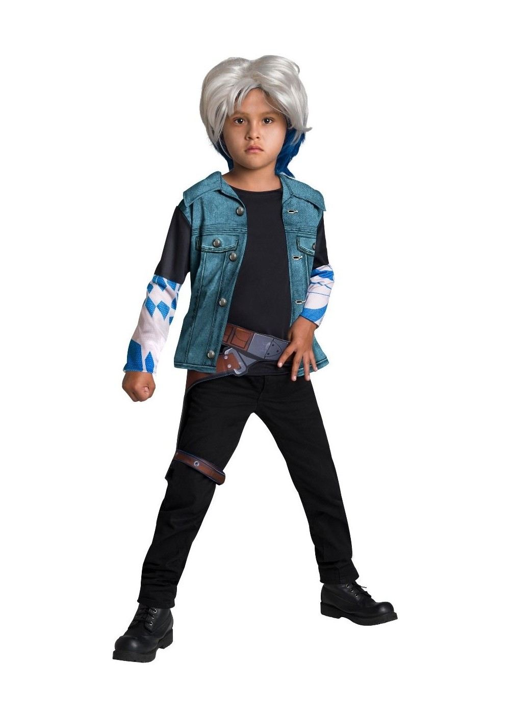 Ready Player One Boys Parzival Costume