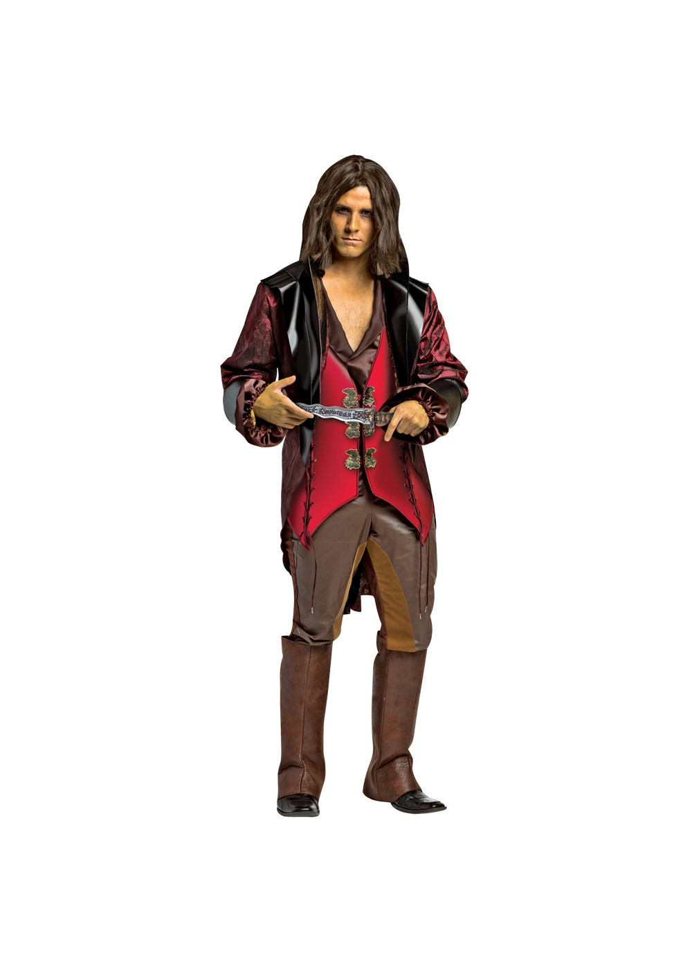 Rumplestiltskin Once Upon A Time Costume