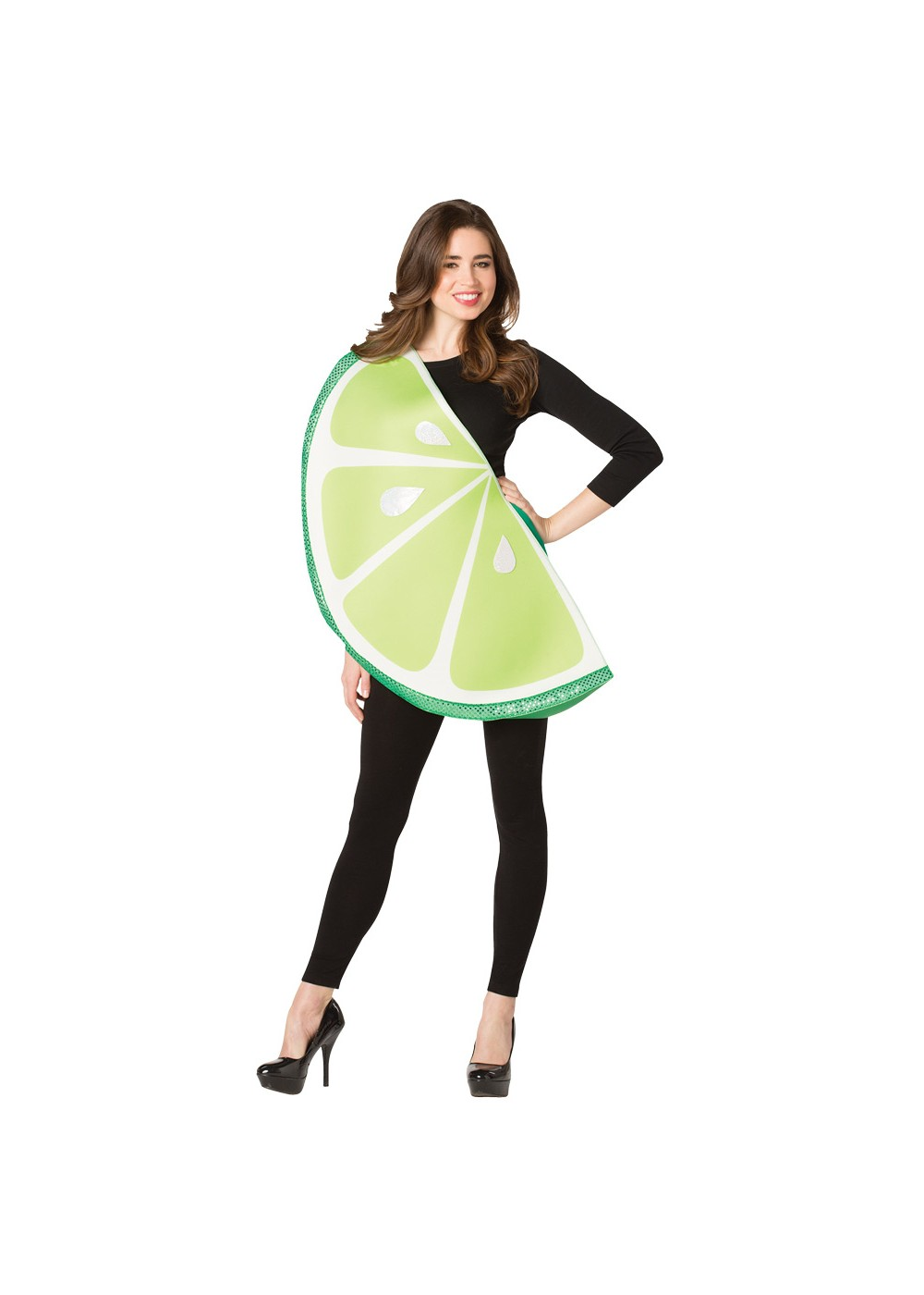 Slice Of Lime Costume